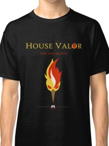 House Valor Classic T-Shirt