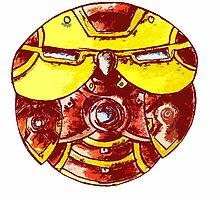 I am iron owl! by AderynValentine