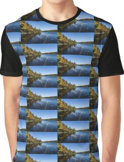 Of Fall and Fallen Giants Graphic T-Shirt