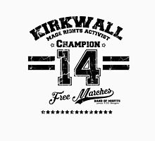 Pro Mage- Champion of Kirkwall Vintage Unisex T-Shirt