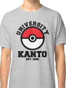 Poke University Classic T-Shirt