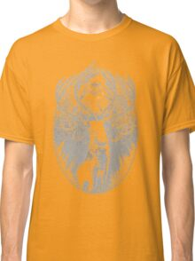 Antler Series 0001 - Malicemalignant clothing Classic T-Shirt
