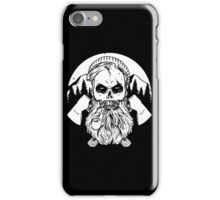 Hard Worker iPhone Case/Skin
