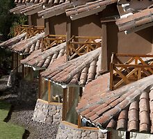 Sacred Valley Stay by phil decocco