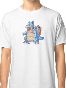Blastoise Classic T-Shirt