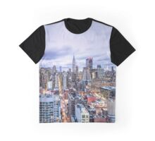 Elevate In Madness Graphic T-Shirt