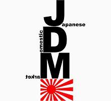 JDM Rising Sun (2) Unisex T-Shirt