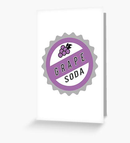 The Ellie Badge. Greeting Card