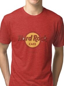 Hard Rock Cafe Hyrule Zelda Tri-blend T-Shirt