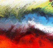 Storm coming by StuartCraig