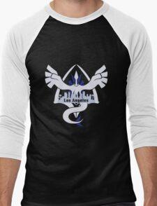 Team Harmony Los Angeles P:Go Men's Baseball ¾ T-Shirt