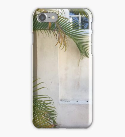 Hemingway's Home iPhone Case/Skin
