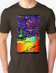 Life on Mars? Unisex T-Shirt