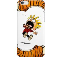 Calvin & Hobbes iPhone Case/Skin