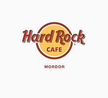 Hard Rock Cafe Mordor Lord of the Rings Classic T-Shirt