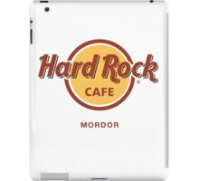 Hard Rock Cafe Mordor Lord of the Rings iPad Case/Skin