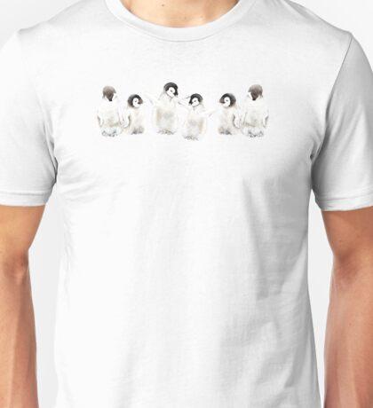 Baby Penguin Chicks Unisex T-Shirt