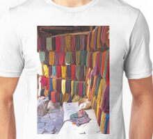 Drying Room Unisex T-Shirt