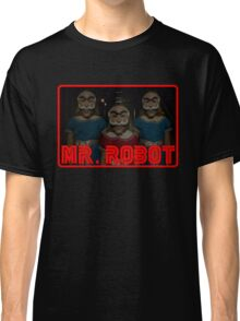 Mr Robot's Shining Delusion Classic T-Shirt
