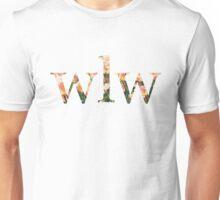 wlw Unisex T-Shirt