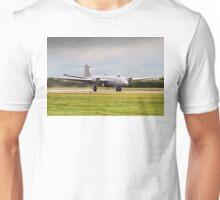 Canberra PR.9 XH134 G-OMHD Unisex T-Shirt