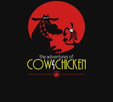 The adventures of Cow and Chicken 2 T-Shirt