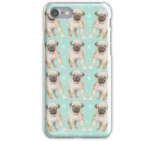 Pug Puppy iPhone Case/Skin