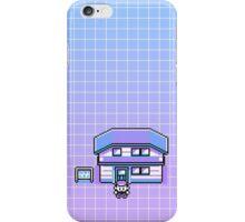 Pokémon - Retro Design iPhone Case/Skin