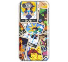 Tarot Mess iPhone Case/Skin