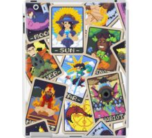 Tarot Mess iPad Case/Skin