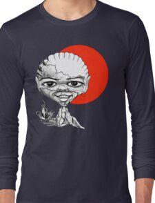 Let me smile Long Sleeve T-Shirt