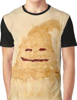 Coffee Art - Sorting Hat Graphic T-Shirt
