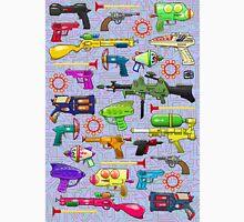 Vintage Toy Guns Unisex T-Shirt