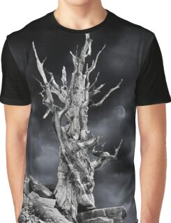 The ghost of Pinus longaeva 2. Graphic T-Shirt