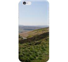 Moorland Path - Stanage Edge iPhone Case/Skin