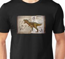 ARK: Survival Evolved - Carnotaurus  Unisex T-Shirt
