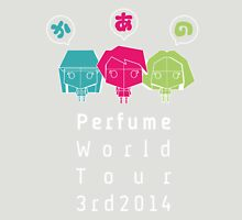 Perfume World Tour 3RD Unisex T-Shirt