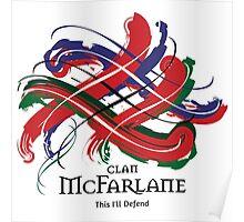 Clan McFarlane  Poster