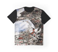 Wave of Chance Graphic T-Shirt