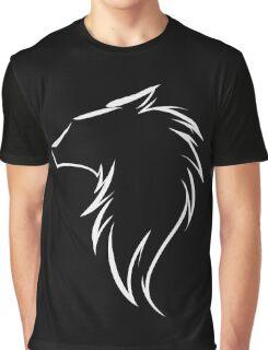 Elan Wolf Graphic T-Shirt
