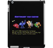 Master Defense iPad Case/Skin