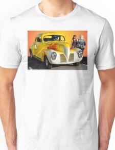 1934 Dodge Unisex T-Shirt