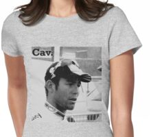 Cav. Womens Fitted T-Shirt