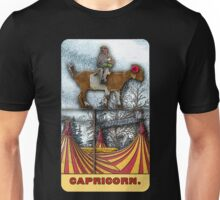 Capricorn - from The Midway Arcana Unisex T-Shirt