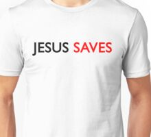 Christian Quote Unisex T-Shirt