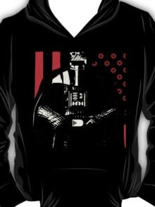 The Galactic Empire Strikes First T-Shirt