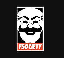 FSociety, Mr. Robot Unisex T-Shirt