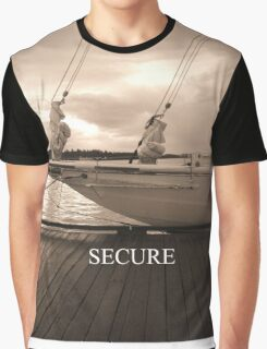 Secure Graphic T-Shirt