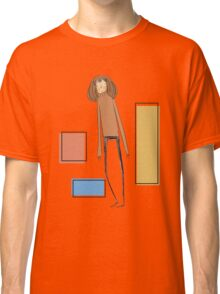 tall bean Classic T-Shirt