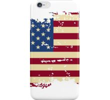Real American iPhone Case/Skin
